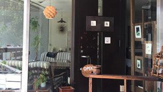 大阪カフェでのワークショップが始まりました